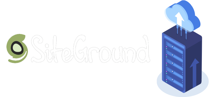 SiteGround Website Hosting in Dundee