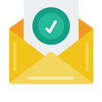 Contact form icon for Web Design in Dundee