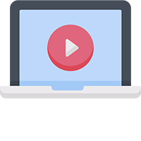 Video icon for Web Design in Dundee
