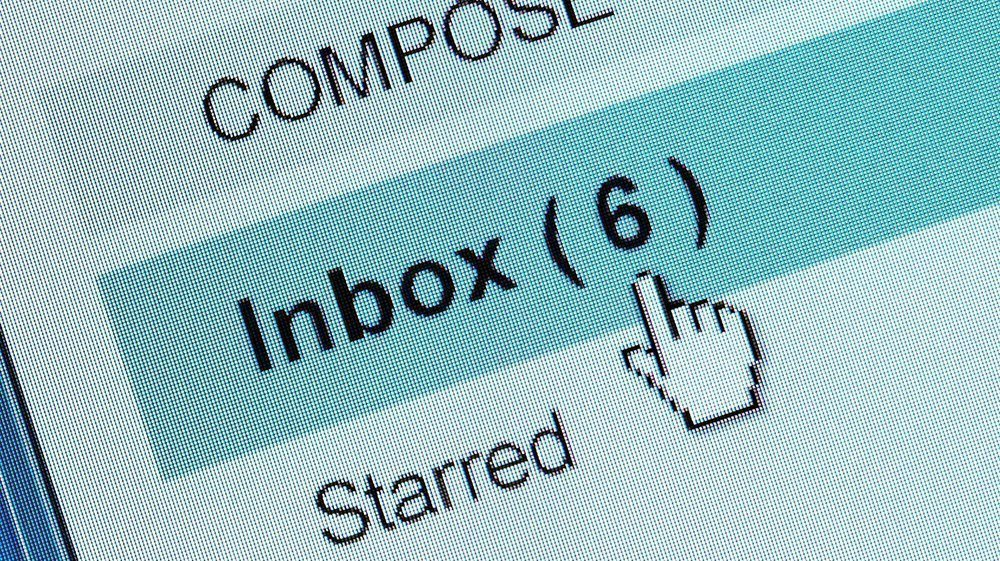 Business email address in Dundee